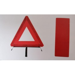 Triangolo di emergenza.