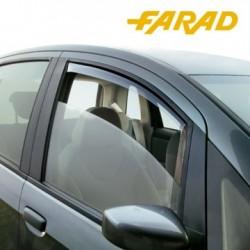 Deflettori d'Aria Farad Alfa Romeo 75 (4 p)
