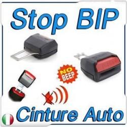 Coppia Blocca Cintura di Sicurezza. Bip Stop