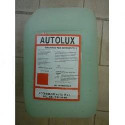 Shampoo Autolucidante LT 10