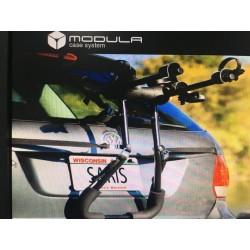 Porta bici Posteriore Modula Bike Porter (2 Bike)