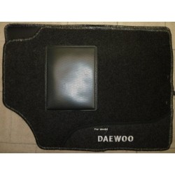Tappeti per Auto Daewoo