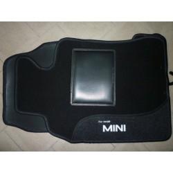 Tappeti per Auto Mini One