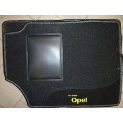 Tappeti per Auto Opel