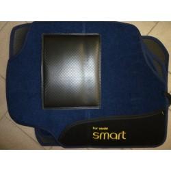 Tappeti per Auto Smart ForFour