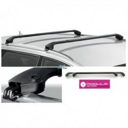 Barre Portatutto Modula per Audi A4 (III s) dal 2005
